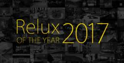 「Relux OF THE YEAR 2017」 年間ランキング 満足度全国No.1になりました。